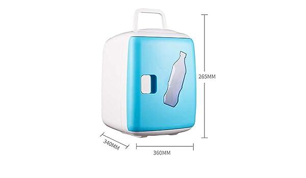 Kleiner Tragbarer Kühlschrank : Haizhen mini kühlschränke auto kühlschrank blau stummschalten l