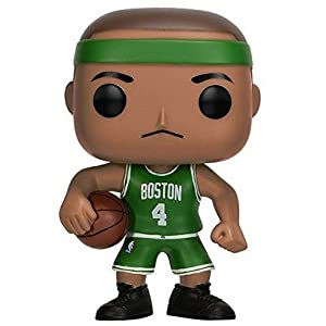 Funko Pop Isaiah Thomas Boston Celtics (NBA 34) Funko Pop NBA