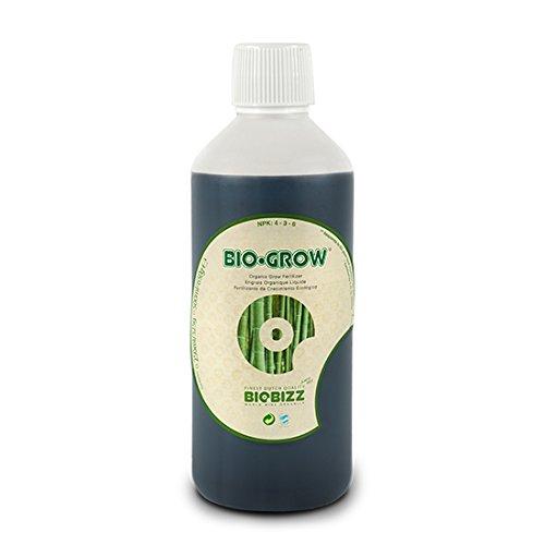 BioBizz Bio-Grow Fertilizzante 500ml