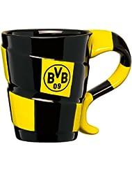 'Borussia Dortmund Mug Motif écharpe