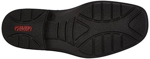Rieker 32861-00, Boots homme Noir (Schwarz/00)