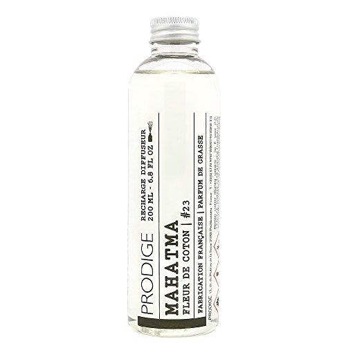 RECHARGE AROMATIQUE - MAHATMA (Fleur de coton)