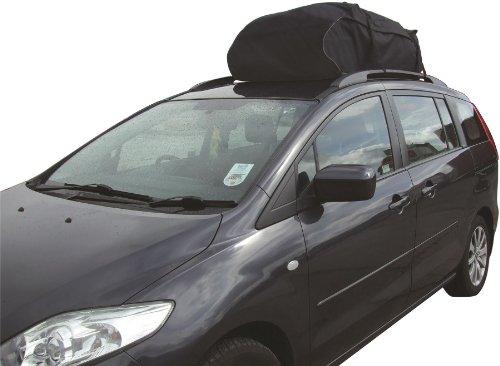 Sac pour toit de voiture Idéal pour les voitures avec des rails de toit