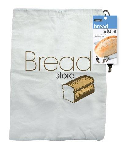 Eddingtons 86024 - Bolsa para guardar pan