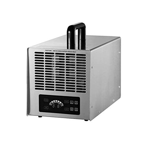 41FPfIbFN6L. SS500  - LIUQIGRASS Commercial Ozone Generator 28000Mg / H Air Purifier, Ionizer | Resistant Air Cleaner, Air Freshener & Sterilizer | Best For Odor Control Stop Eliminate