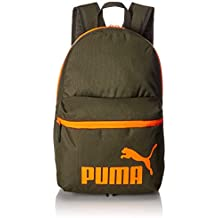 Puma Fase Backpack Mochila, Color Forest Night, tamaño Talla única