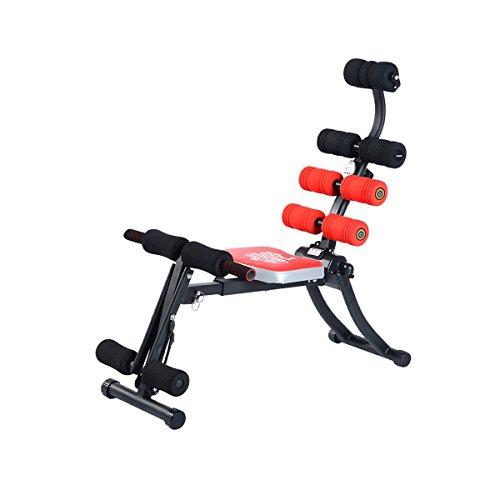 41FPgEVl3lL. SS500  - JML 22-in-1 Wonder Master Multi-Workout Home Gym Equipment Station