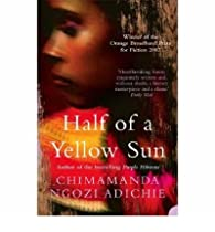 Half of a Yellow Sun par Adichie