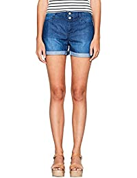 edc by ESPRIT Damen Short 047cc1c009