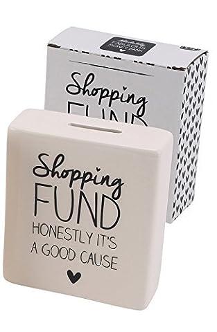 Complètement Fabuleux Mini Argent Banque ~ Shopping Fonds
