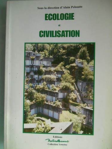 Écologie et civilisation
