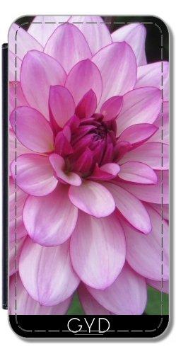 Custodia in PU Pelle per Sony Xperia Z3 - Dalia Fiore by WonderfulDreamPicture