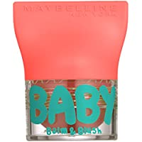 Maybelline Bálsamo labial Baby Lips Blam & Blush 1 Innocent Peach