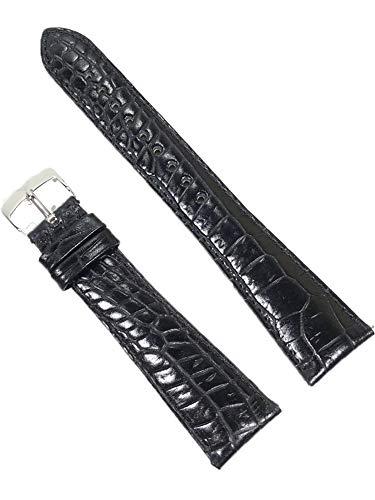 Emporio Armani Uhrband LB-AR0425 Lederband AR 0425