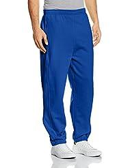Urban Classics Sweatpants Men navy- 4XL
