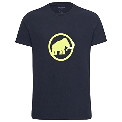 Mammut Herren T-Shirt Logo (Logo-shirt Mammut)