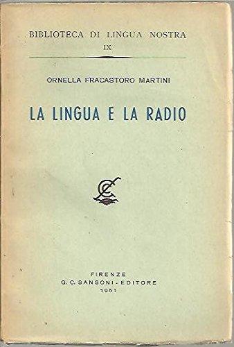 La Lingua E La Radio (Radio Lingua)
