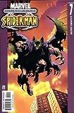 ULTIMATE SPIDER-MAN Vol.01 no.06: Big Time Super Hero