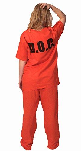 Preisvergleich Produktbild Orange oder Prison Damen Suit Beige