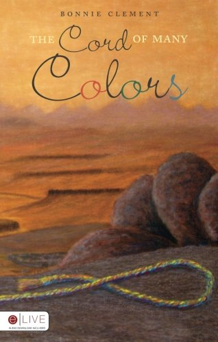 The Cord of Many Colors Cover Image
