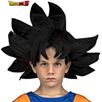 My Other Me Me Me- Goku Dragon Ball Peluca, Multicolor (230119)