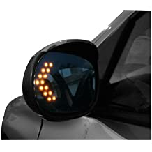 ASD TECH hmcit03 a helados retroviseur clignotantes LEDs para Citroen Xsara