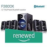 (Renewed) F&D F3800X 5.1 Speaker