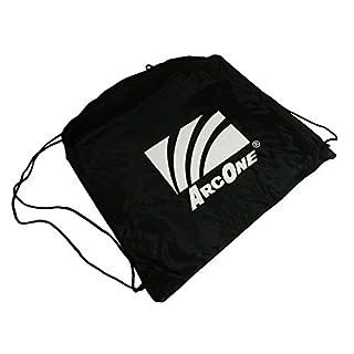 ArcOne Nylon Drawstring Bag
