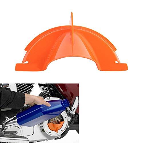 Further Imbuto Riempimento Carter Per Harley, Kit Cambio Imbuto Filtro Olio Senza Gocciolamento, Riempimento Olio Primario Per Moto thrifty great gift great gift