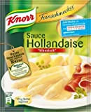 Knorr Hollandaise Feinschmecker Sauce