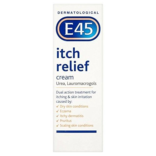 three-packs-of-e45-itch-relief-cream-50g