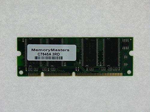 HP C7845A c4143a Q7707A 32MB 100Pin Sdram Speicher DIMM für HP Laserjet 12002200400040505000(memorymasters) -