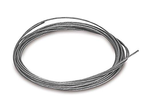 Preisvergleich Produktbild Seil Ø 2, 50mm (Verkauf als 5 Meter Abpackung) ES,  TS,  ETZ