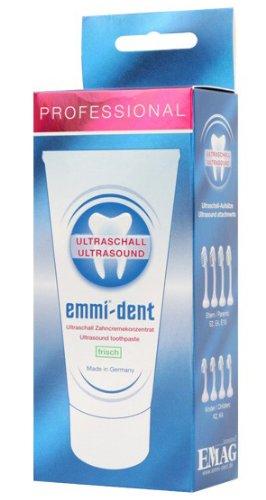 Preisvergleich Produktbild Emmi-dent Zahncreme