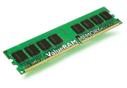 Kingston CL5 PC2-6400 Arbeitspeicher 1GB (800MHZ) DDR2-RAM kit -