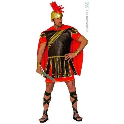 GLADIATOR HERKULES Römer Kostüm M 48 (Kostüme Kind Herkules)