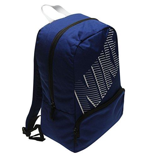 Imagen de nike clase césped  royal  bolsa de deporte gymbag– para niños, color azul cobalto, tamaño h 40cm; w 22cm; d 8cm.