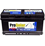 Best Agm Batteries - AGM 140 Ah solar battery UPS 12 V Review