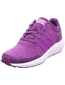 Adidas CF Race K, Zapatillas de Deporte Unisex Niños