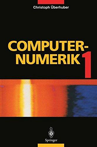 Computer-Numerik 1