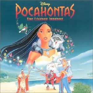 Pocahontas ( Bande originale du film )