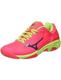 Mizuno  Exceed Star Jnr, Chaussures de Tennis Unisexe - enfant