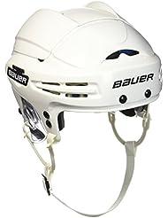 Bauer 5100 Casque pour adulte Blanc Blanc m