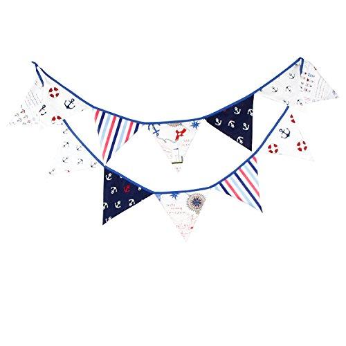 33m-cute-dibujos-animados-patron-algodon-12-triangulo-banderas-banderin-cara-doble-bandera-bandera-p