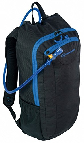 Falcon Hydration Back Pack Wasser Flasche Rucksack Day Rucksack Aqua Blase 18L - Aqua Hydration Pack