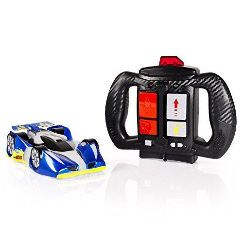 Air Hogs - Zero Gravity Drive, coche de juguete (Bizak 61924502)