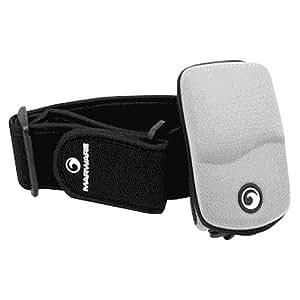 Marware SportSuit Convertible für Apple iPod mini silber