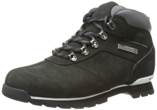 Timberland SPLITROCK 2 HIKER BL BLACK C6359A Herren Chukka Boots, Schwarz (BLACK), EU 43.5 (US 9.5) (Rock Split Timberland)