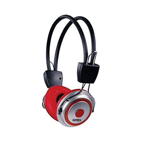 INTEX COMPUTER M/M HEADPHONE HIPHOP with 1 year of manufacturer warranty