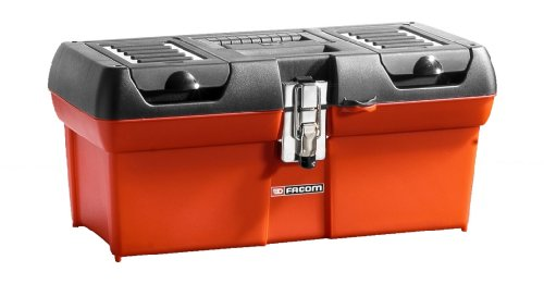 FACOM Werkzeugkasten, 61 cm (61 x 27 x 28,4 cm), 1 Stück, BP.C24